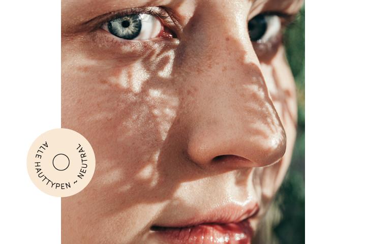 DrEberhardt-Hauttypen-normale Haut